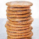 Recette de biscuits Snickerdoodle au sucre brun