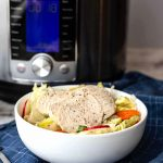 Comment faire cuire du poulet dans la casserole instantanée
