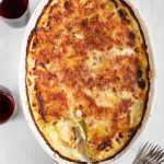 Recette de pommes de terre gratinées |  SimplyRecipes.com