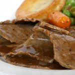 Préparez une sauce à la viande rapidement et facilement