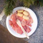 Prosciutto San Daniele aide les restaurateurs italiens