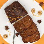 Comment faire le gâteau aux carottes aux noix de Sergio et Javier Torres