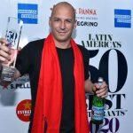 Le restaurant Don Julio est le meilleur restaurant d'Amérique latine 2020