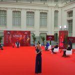 Le débat avec les étoiles (Michelin).  Vidéo de la rencontre des 11 chefs tri-étoiles d'Espagne