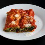 Lasagne aux épinards: recette facile et délicieuse