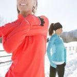 Exercices en hiver: des conseils pour ne pas se décourager par le froid