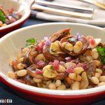 12 recettes avec des haricots blancs, des apéritifs et des entrées pour déguster des légumineuses