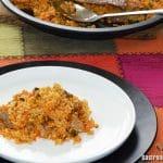 Douze recettes de riz à la viande, des plats faciles pour un repas complet si accompagné d'une salade
