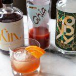 Les meilleurs spiritueux sans alcool pour construire un bar sobre
