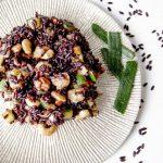 Riz Venere: propriétés et avantages, comment le cuisiner et recettes