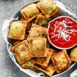 Les MEILLEURS raviolis grillés - ont meilleur goût de zéro