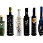 Aceites Jaén Selección 2021, les meilleures huiles d'olive extra vierges de Jaén, de la campagne 2020-2021