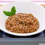 20 recettes aux lentilles pour le `` Lundi sans viande '' et pour commencer l'année avec de la bonne nourriture
