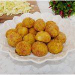 »Boulettes de chou de Savoie - Recette de boulettes de chou de Savoie Misya