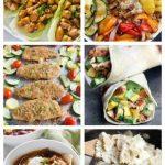 Recettes de repas sains - A meilleur goût de zéro
