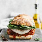 Sandwich au pain de viande facile - a meilleur goût de zéro