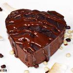 Recette de brownie santé aux haricots, sans sucre, faible en glucides et avec une saveur intense de chocolat