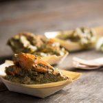 Matapa aux glucides et noix de coco |  Recettes de crabe faciles
