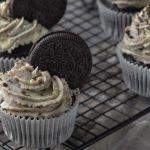 Cupcakes Oreo: recette ultra délicieuse