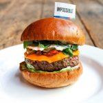 L'impossible Burger pourrait-il cesser d'être produit comme il est connu?