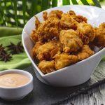 Comment faire du pop-corn au poulet à la maison - Feeder