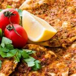 Recette Lahmacun (pizza turque ou pizza arménienne)