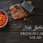 Salade de carottes française de Niki Jabbour |  Vignettes de cuisine pour PBS