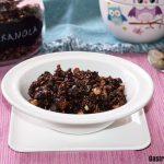 Granola au chocolat et aux noisettes, recette facile pour un délicieux petit-déjeuner