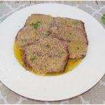 »Bœuf à l'huile - Recette Bœuf à l'huile de Misya