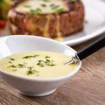 Comment faire une délicieuse sauce béarnaise: recette française - Feeder