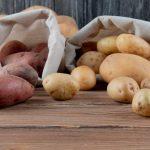 Types de pommes de terre et laquelle choisir pour chaque repas - Feeder
