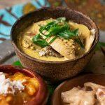Poisson Sabi |  Recettes de poisson à la noix de coco