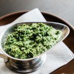 Sauce aux épinards: recette ultra facile et rapide - Feeder