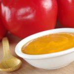 Préparer la sauce rocoto à la maison: recette péruvienne - Comedera