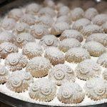 Ma'amoul (biscuit syrien à la semoule)