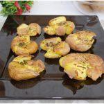 »Purée de pommes de terre - Recette de purée de pommes de terre Misya