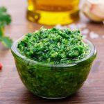 Comment faire une sauce au persil - Feeder